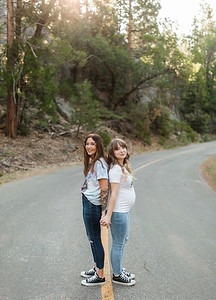 Alexandria Vail Photo Shaver Lake BFF Session M K 003