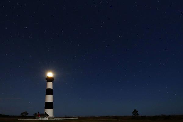Bodie Island Light