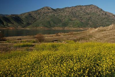 Lake Kaweah, CA