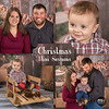 Another amazing year of Christmas Mini Sessions! Thank you to everyone that stopped by; we loved having you!