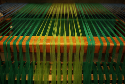 Green Weaving