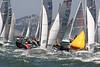 Sailing Photos St Francis Yacht Club 505s