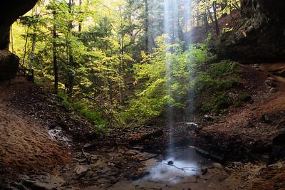 MNA Memorial Falls