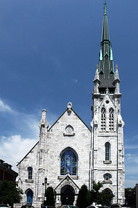 Grace United Methodist Church, Harrisburg, PA