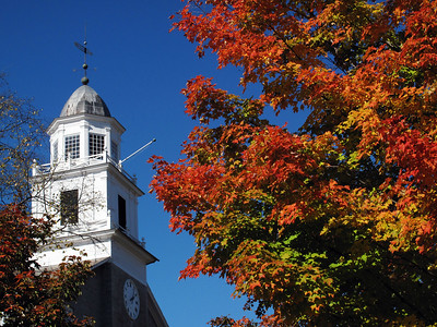 Middlebury College, Vermont