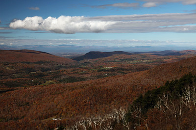 Breadloaf Wilderness, Green Mountain National Forest, Vermont