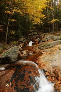 Franconia Notch State Park, New Hampshire