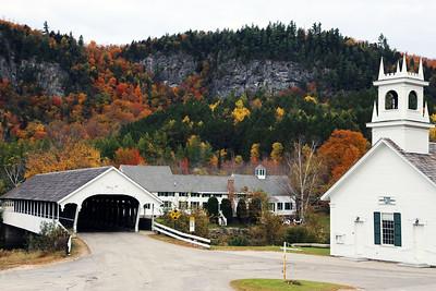 Stark, New Hampshire