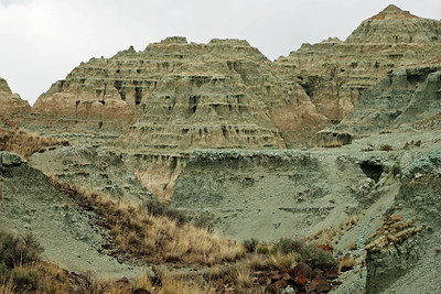 John Day Fossil Beds National Monument, OR