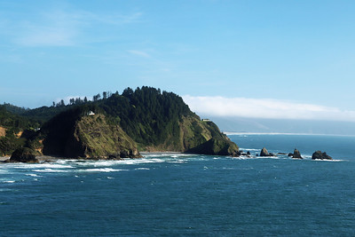 Cape Meares State Scenic Viewpoint, OR