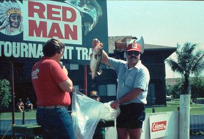 Red Man Tournament