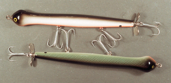 Griffin Lures (2)