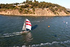 "Sailing Photos St Francis Yacht Club 18"" Skiffs Bridge to Bridge"