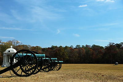 Chickamauga & Chattanooga National Military Park, GA