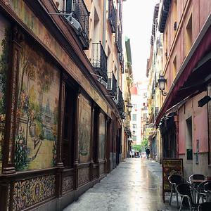 Calle de Alvarez Gato