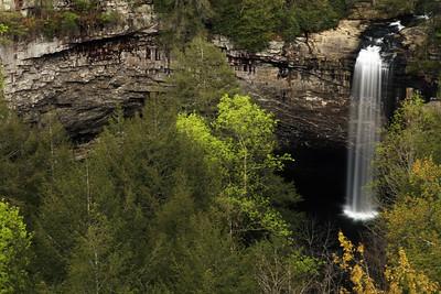 Foster's Falls