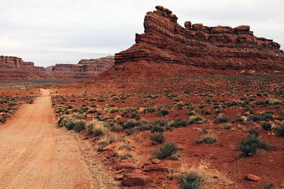 Valley of the Gods, Utah (former part of Bears Ears National Monument)