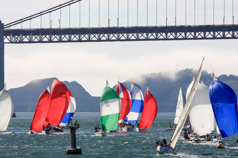 Sailing Photos St Francis Yacht Club Rolex Big Boat Series