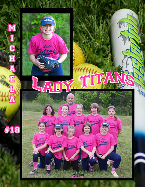 8x10 Collage (Team & Individual) - $10.00  5x7 Team Photo Only - $5.00  A CD of all images can be purchased with a full copyright release for $39.95 per child.