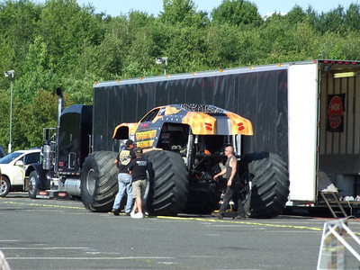 2009 Summer Motorsports Spectacular Englishtown
