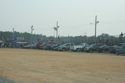 Atco Raceway Thrill Show