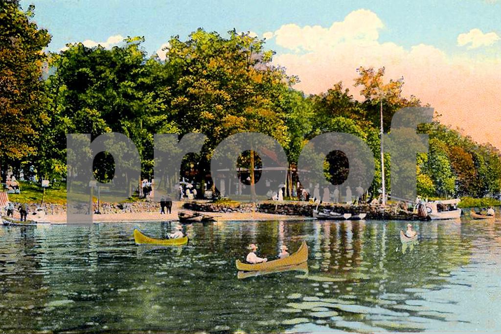 The Water Front, Orange Lake