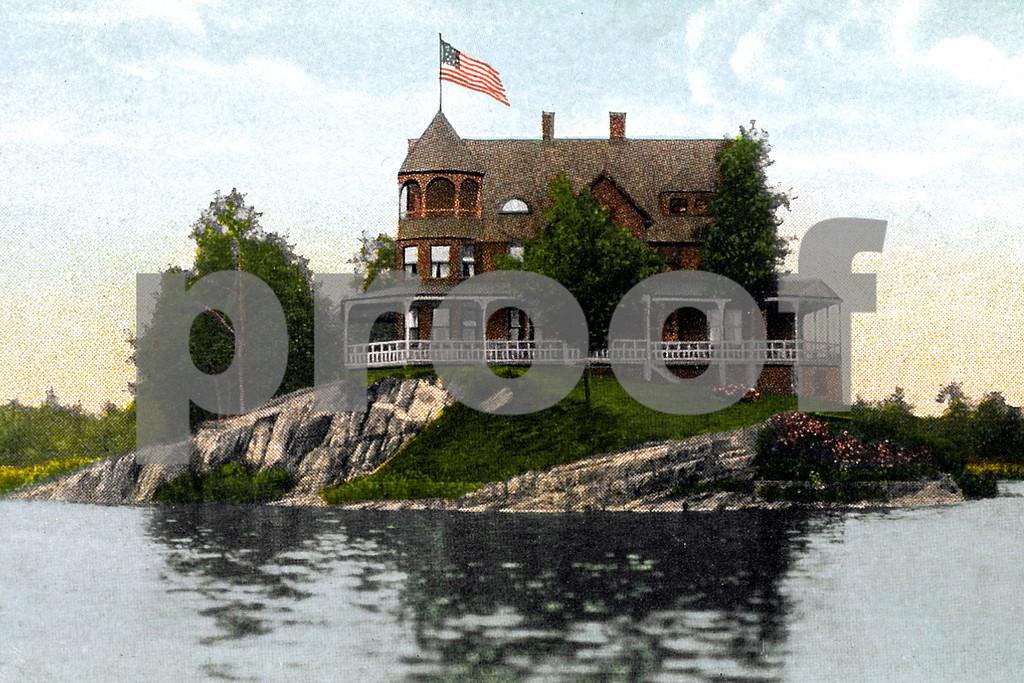 Pine Point, Orange Lake Park, Newburgh, NY