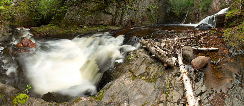 Cook County, MN, Kadunce River