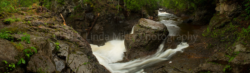 Cook County, MN, Cascade RIver State Park