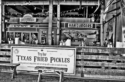 Fort Worth Stockyards, #5