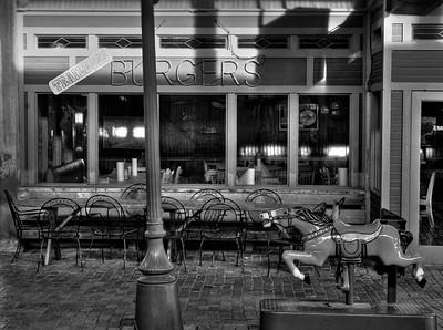 Fort Worth Stockyards, #8