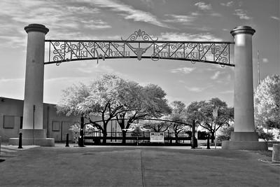 Fort Worth Stockyards, #1