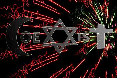 Coexist, #2
