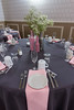 Days Inn Conference Center wedding ceremony set up on May 21, 2016.