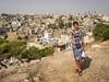 Old Town, Amman, Jordan, Middle East.