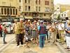 Old town Amman, Jordan, Middle East.