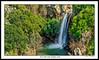 Sa'ar Falls, Golan Heights, Israel the Beautiful #3