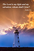 North Cape Lighthouse, Prince Edward Island, Canada.