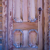 Rustic Door #1