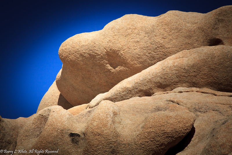 Sleepy Rock