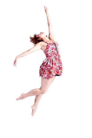 2011 KDH Dance Company