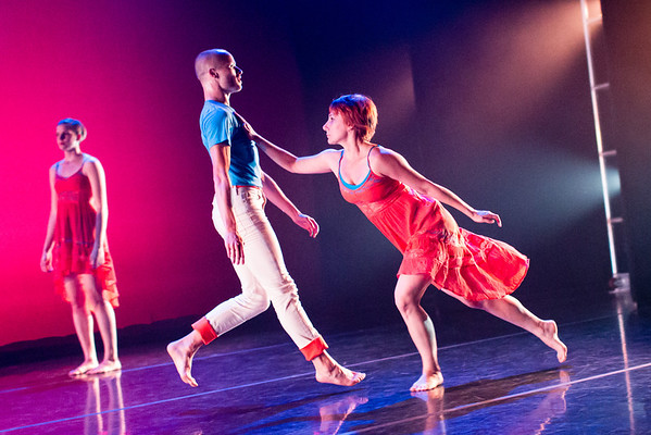 2012 KDH Dance Company
