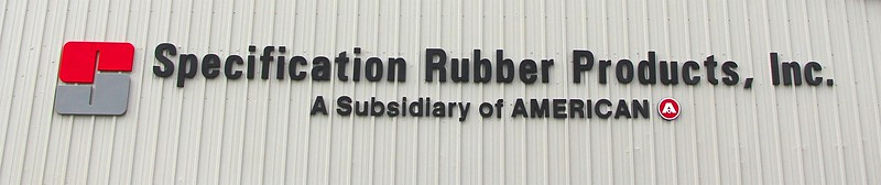 Specification Rubber Products, Inc Flag Replacement Ceremony