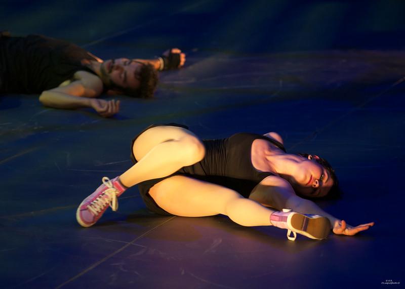 Emily Zuckerman, Anatole Couety