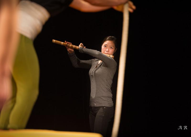 Anna Weber, Song Jiyun
