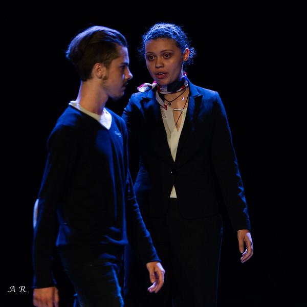 Christopher, Alexia
