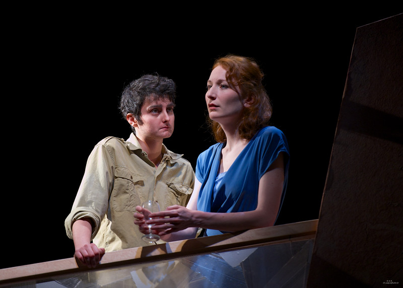 Agnès, Catherine Anne