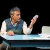 Invisibles, Nasser Djemaï, théâtre 13