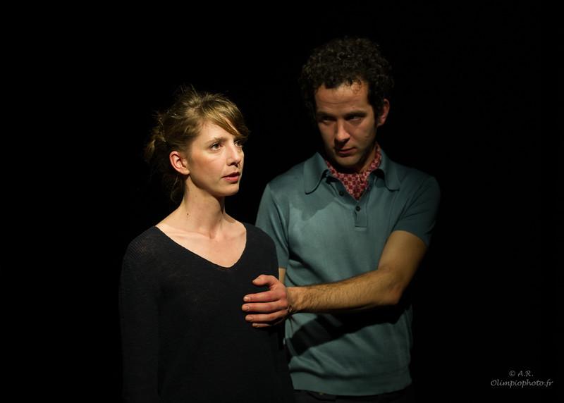 Anne Stefens, David Gobet