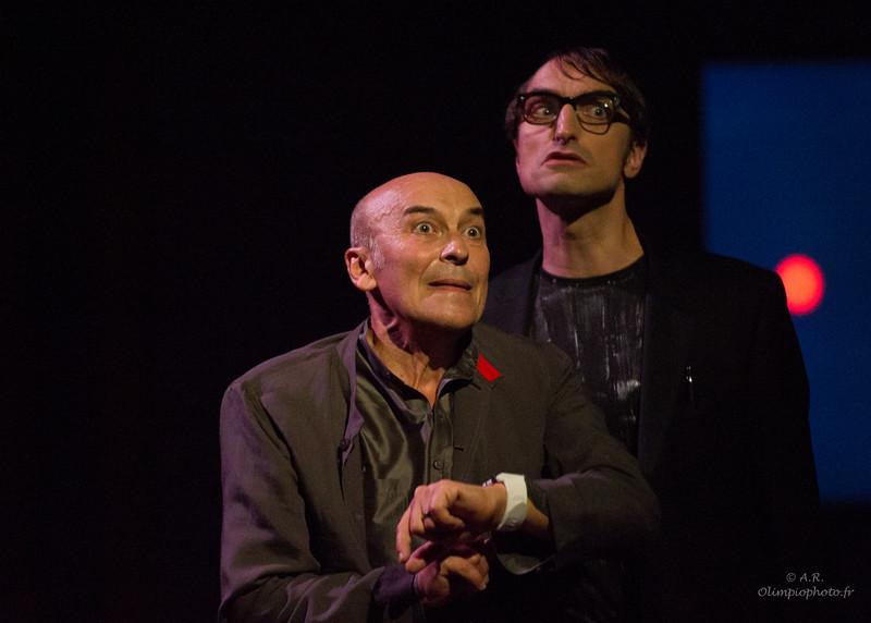 Patrick Paroux, Jean-Charles Delaume